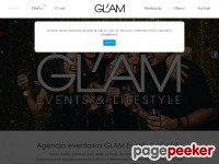 Agencja eventowa GLAM Events & Lifestyle
