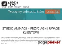Studio Crazy Cat